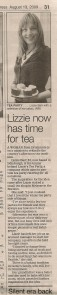 Wigtownshire Free Press Cutting