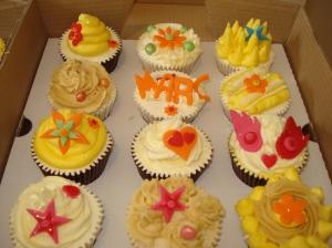Cupcake class creations box 2