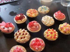 Cupcake Wednesday