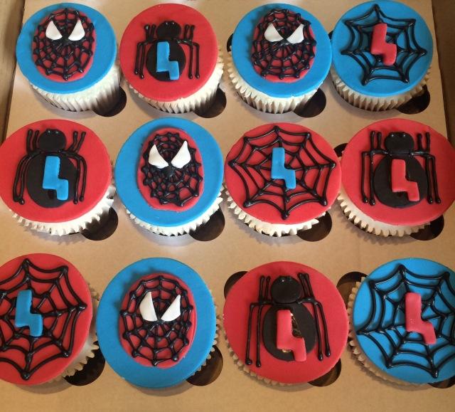 ... ago for a lucky little boys 4th birthday party in Edinburgh today