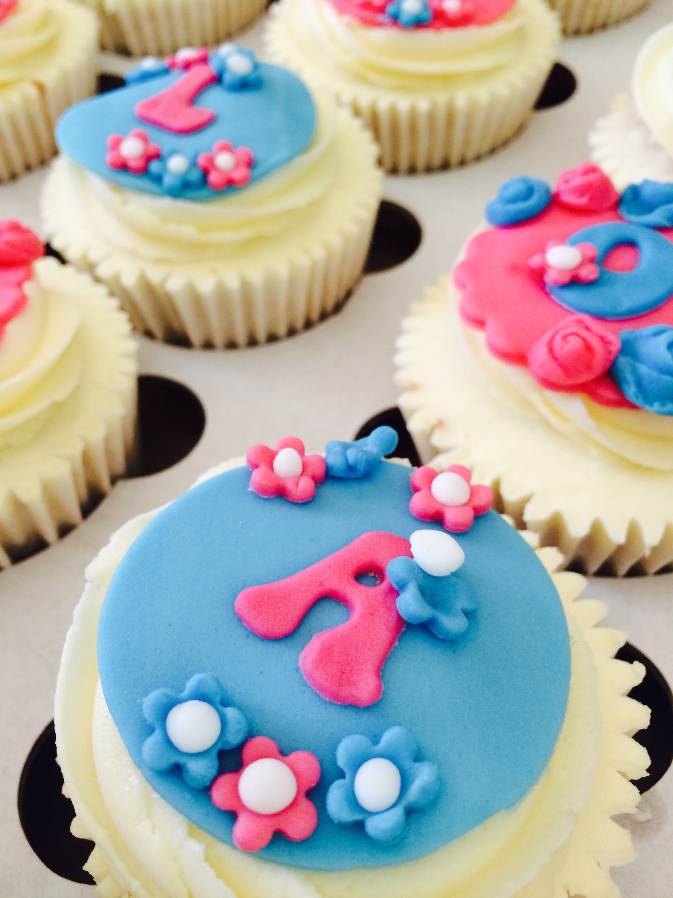Cake Decorating Classes Edinburgh