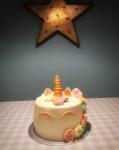 Unicorn Cake by Lizzie